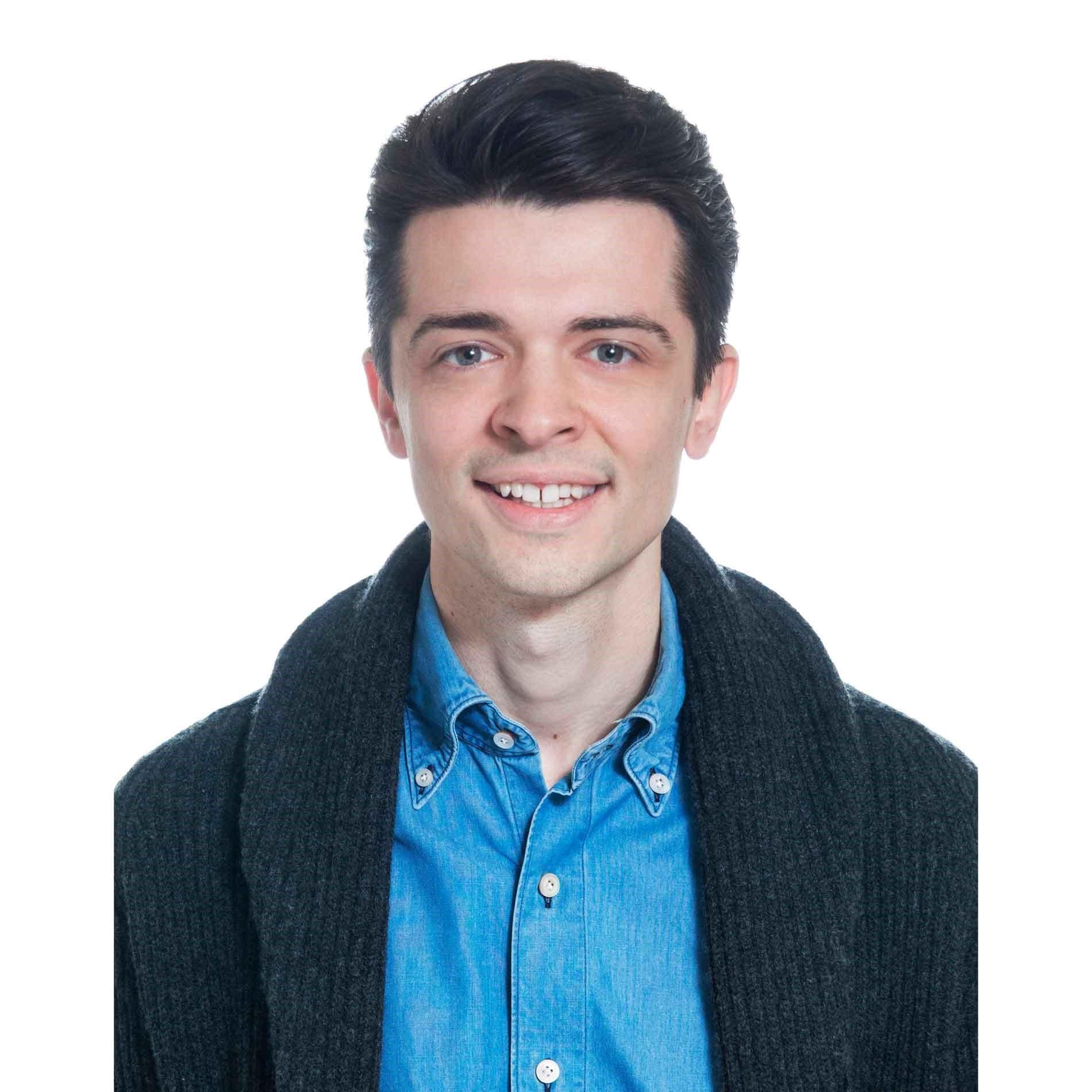 Jacob Collyer-Smith
