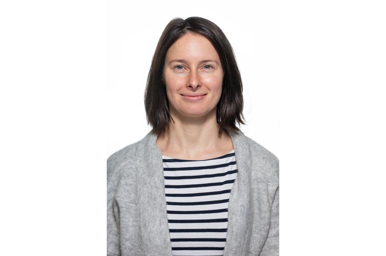 Megan Crowch