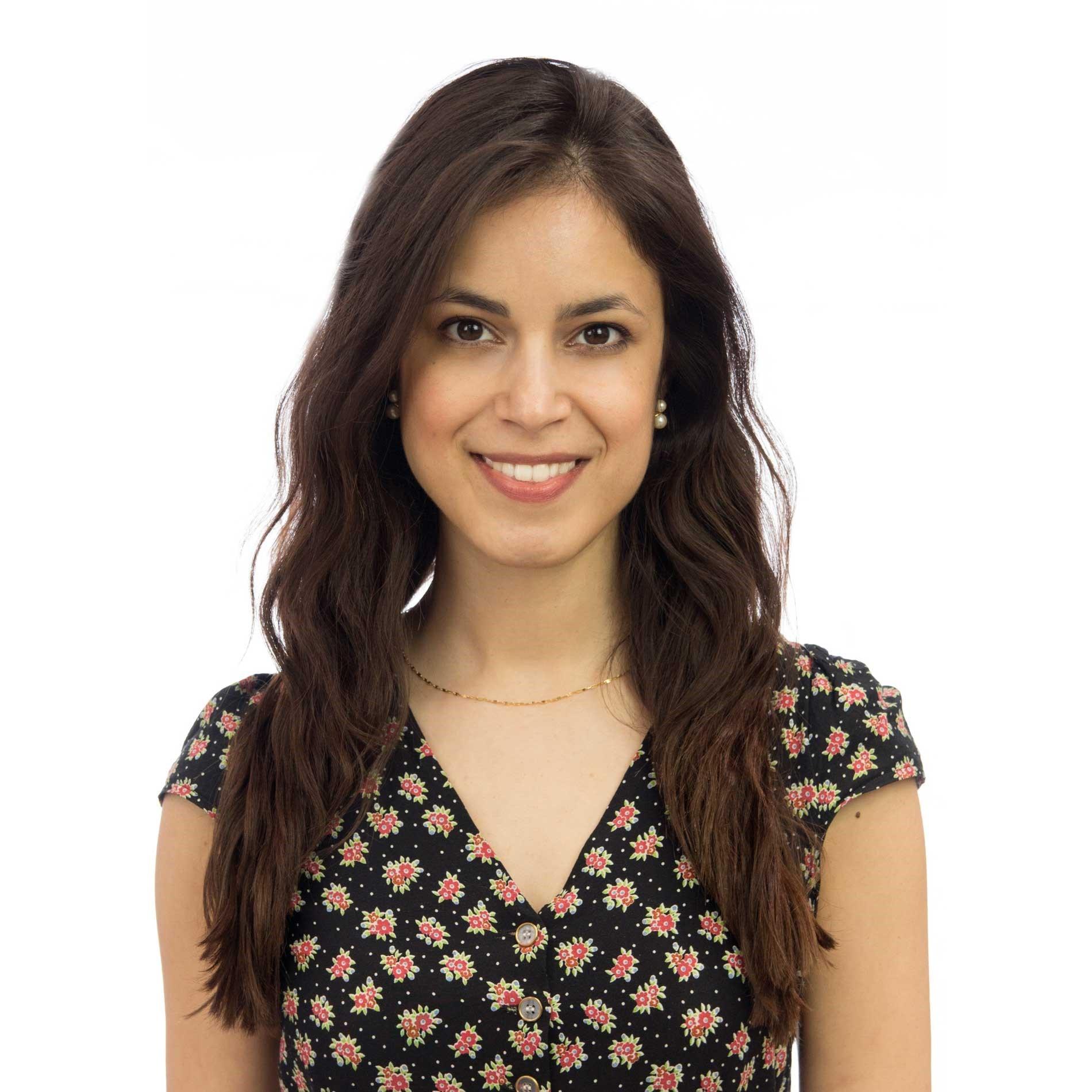 Soraya Janmohamed