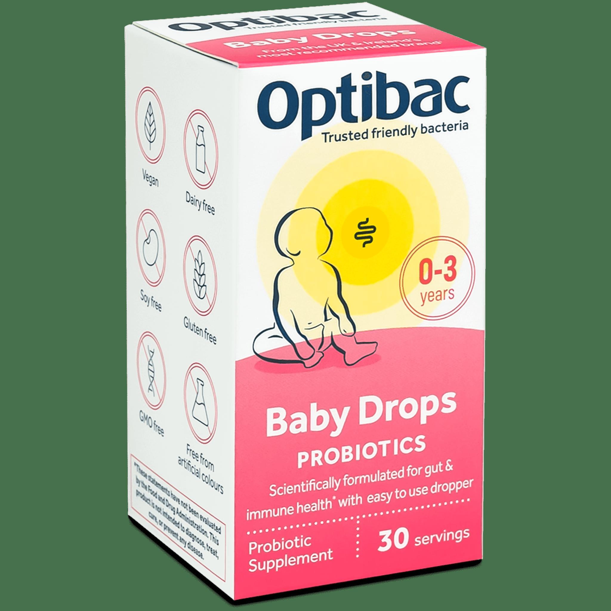 Baby Drops