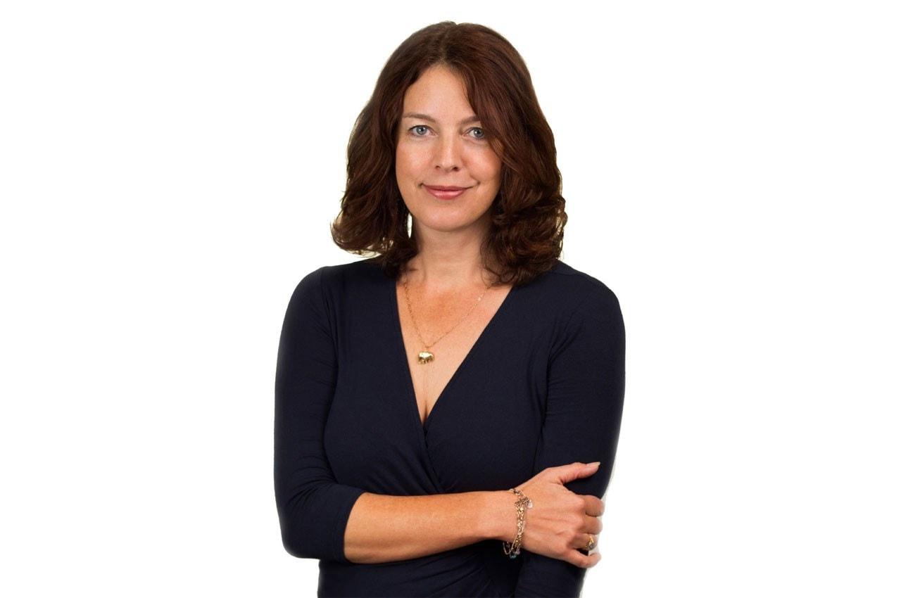 Joanna Scott-Lutyens