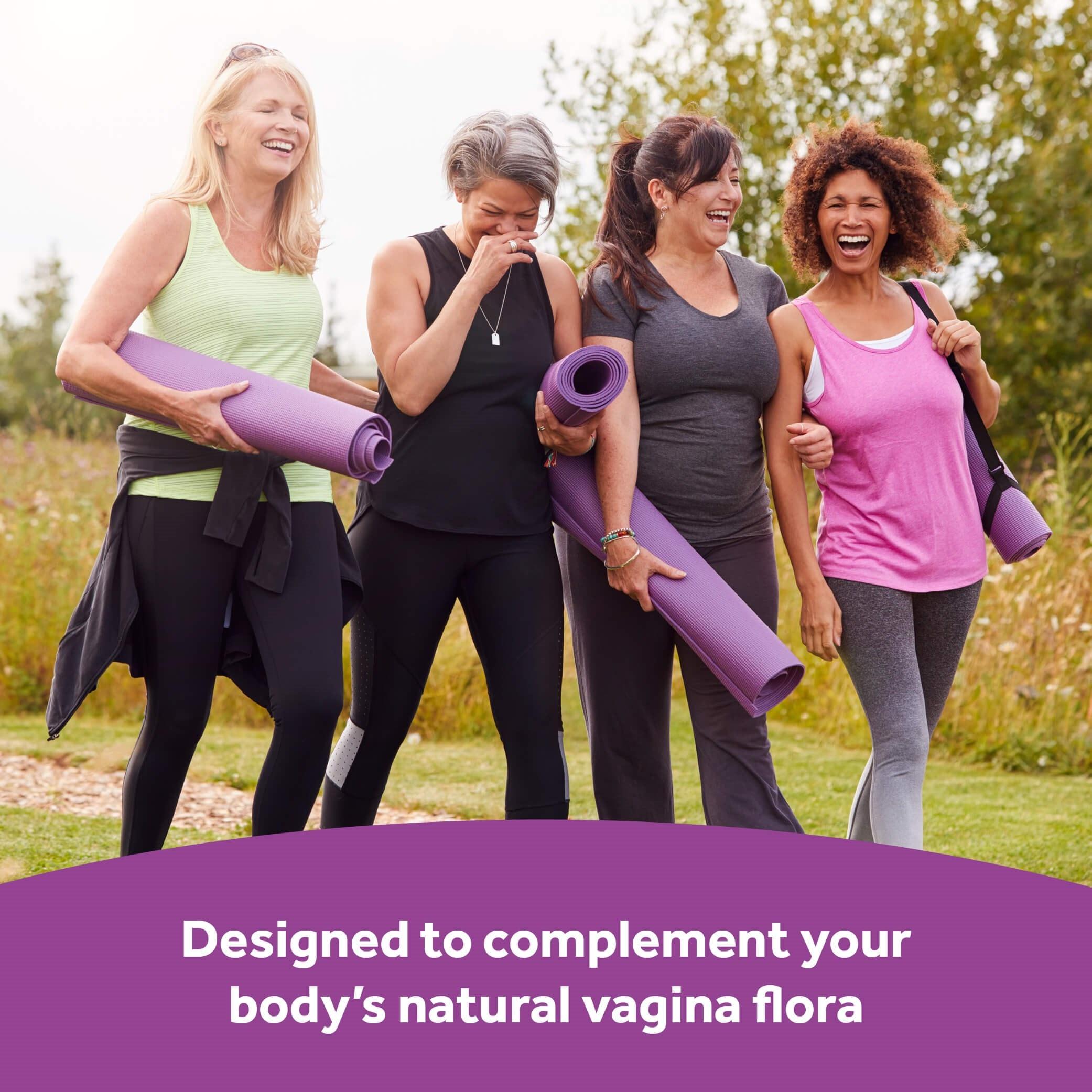 Optibac Probiotics For Women - complements vaginal flora