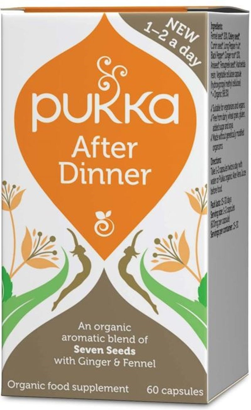 Pukka teas - After Dinner