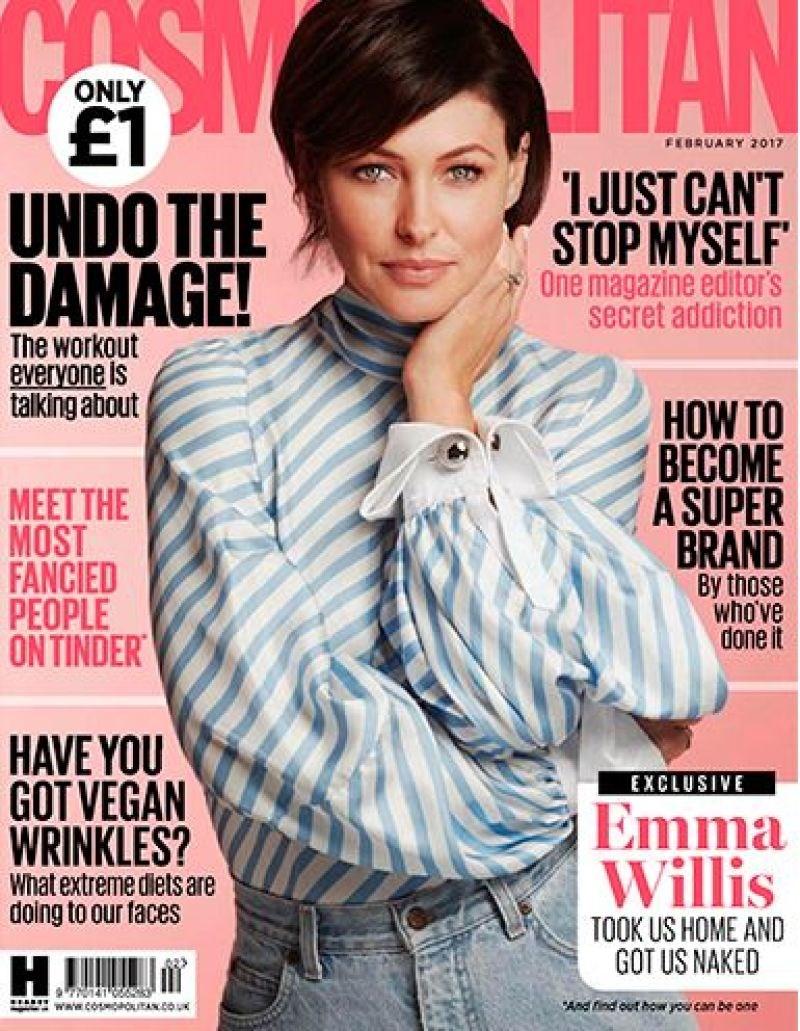 cosmopolitan front cover