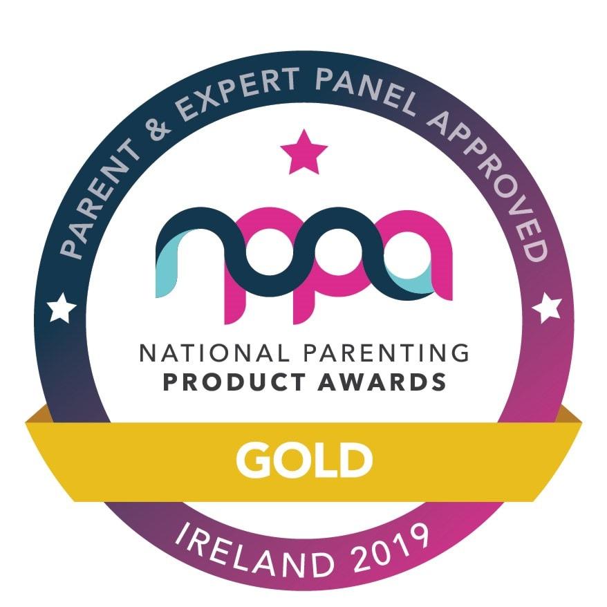 national parenting product award 2019