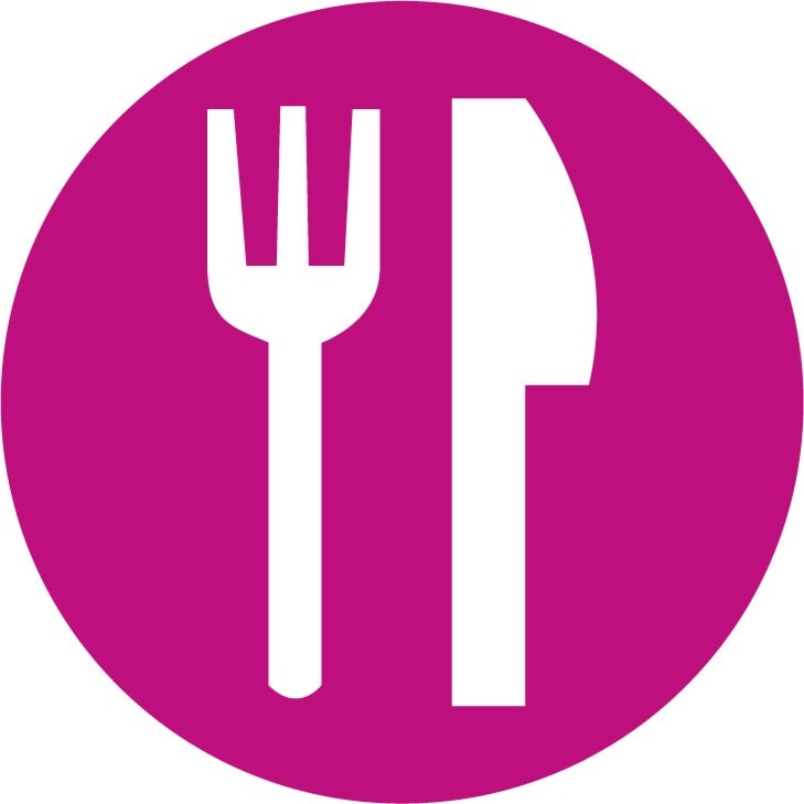 Small image of a knife and fork