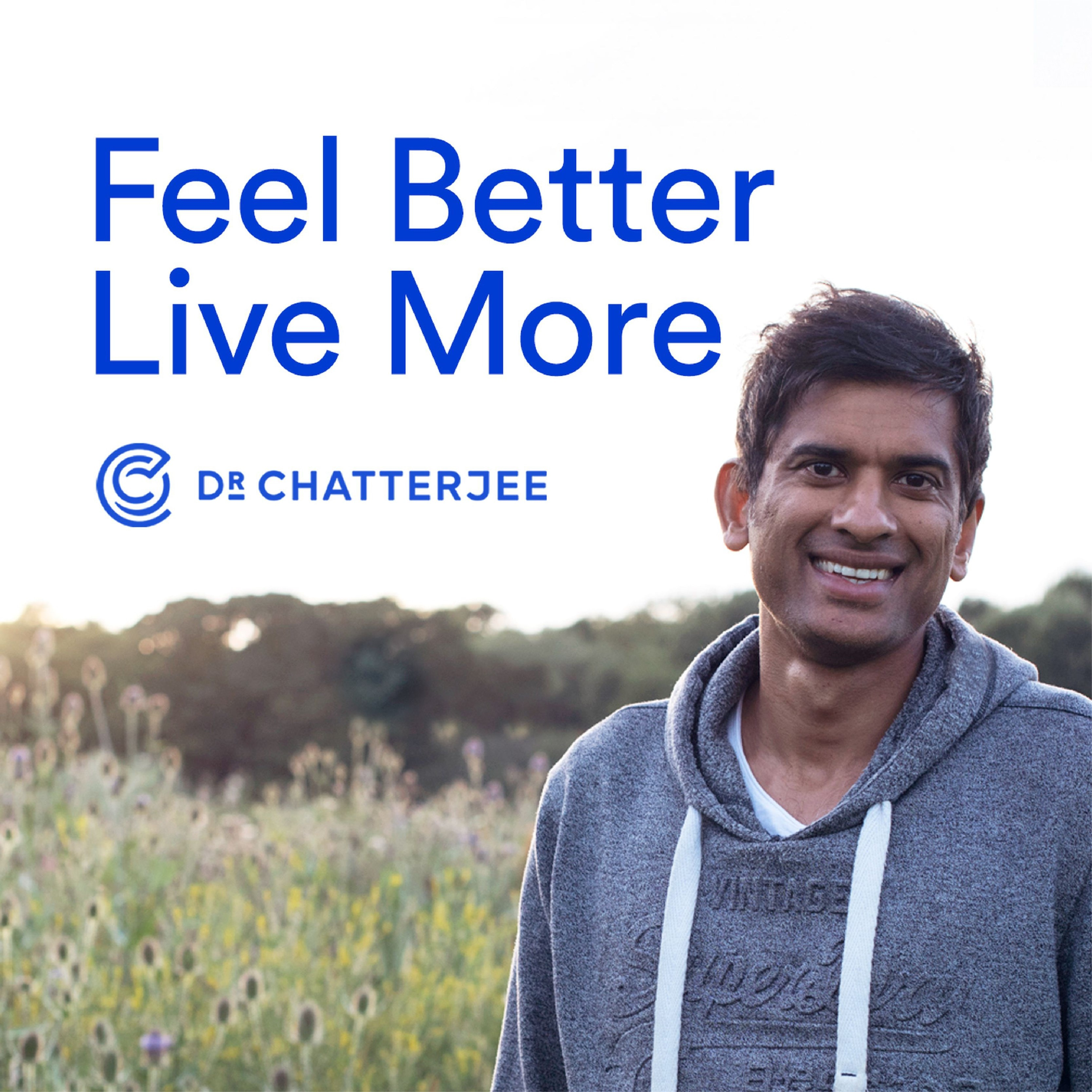 picture of dr chatterjee