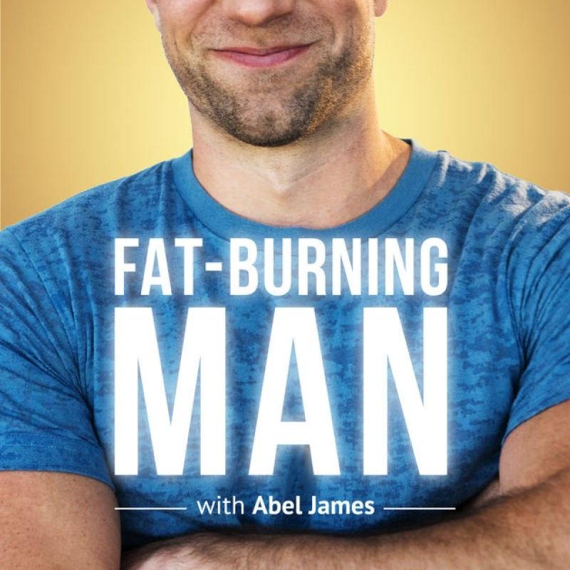 fat burning man