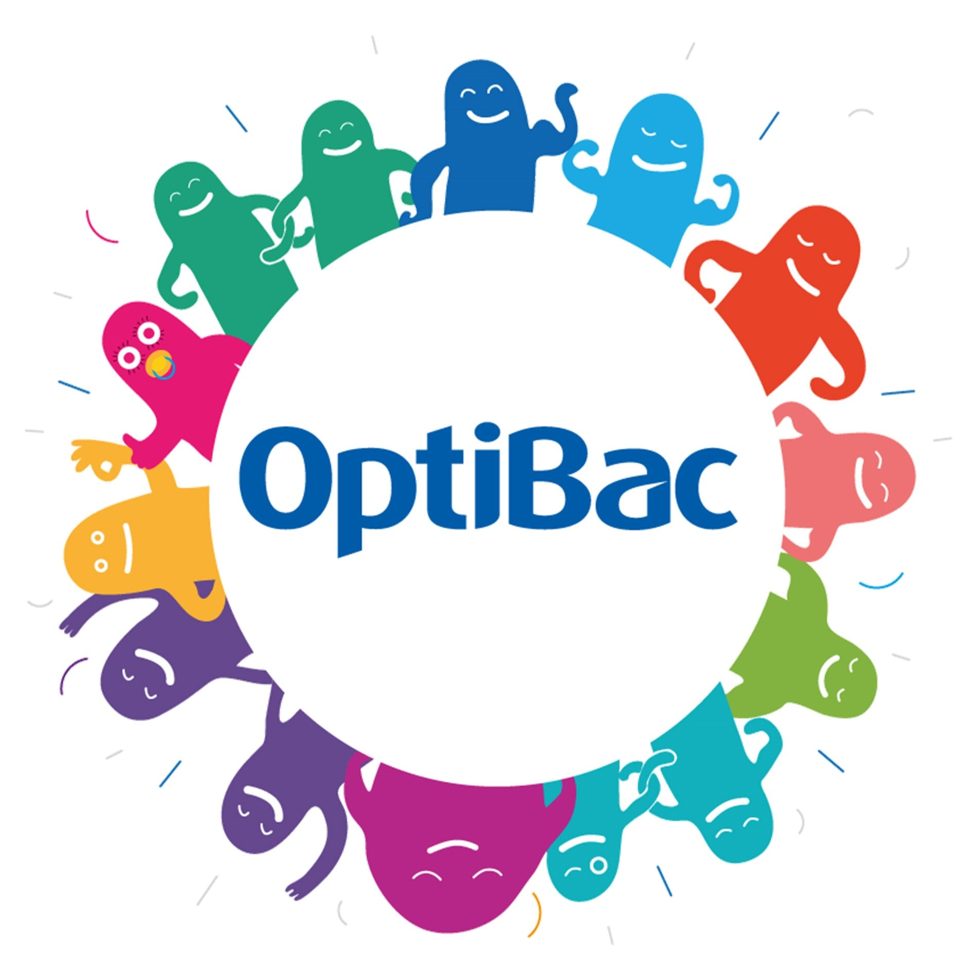 About OptiBac Probiotics