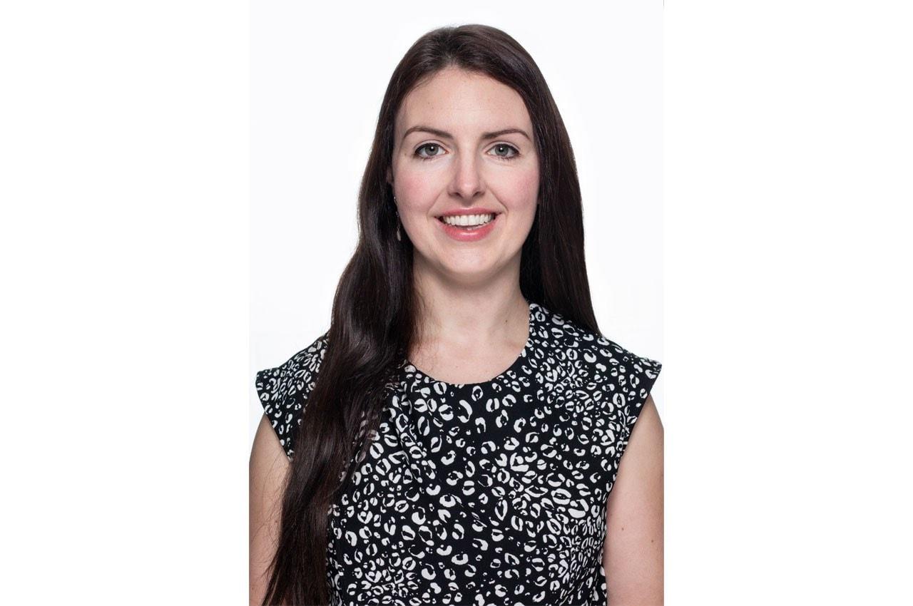 Dr Aisling Dwyer