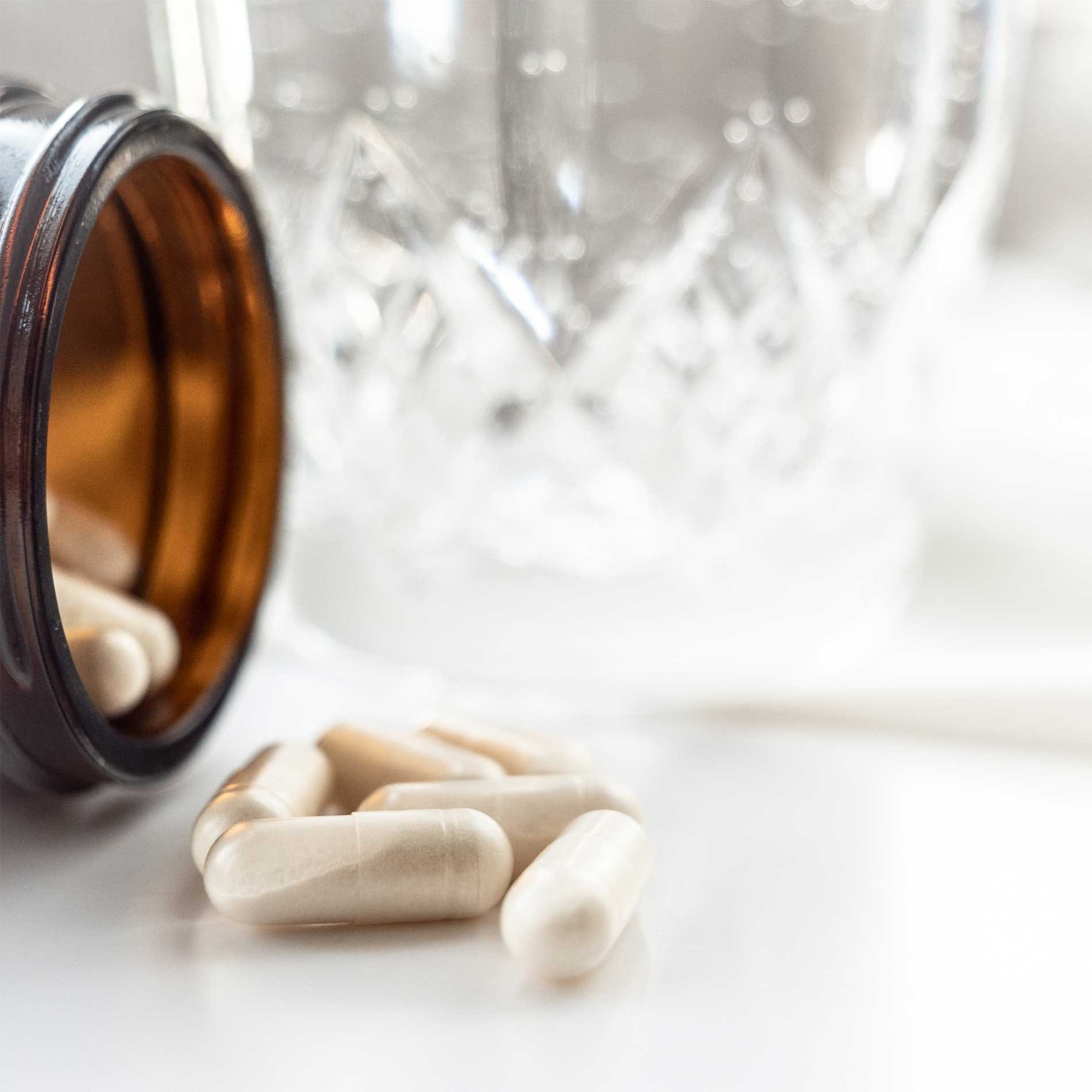 Optibac starter probiotic