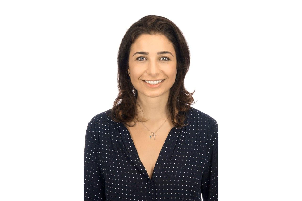 Christina Georgallou