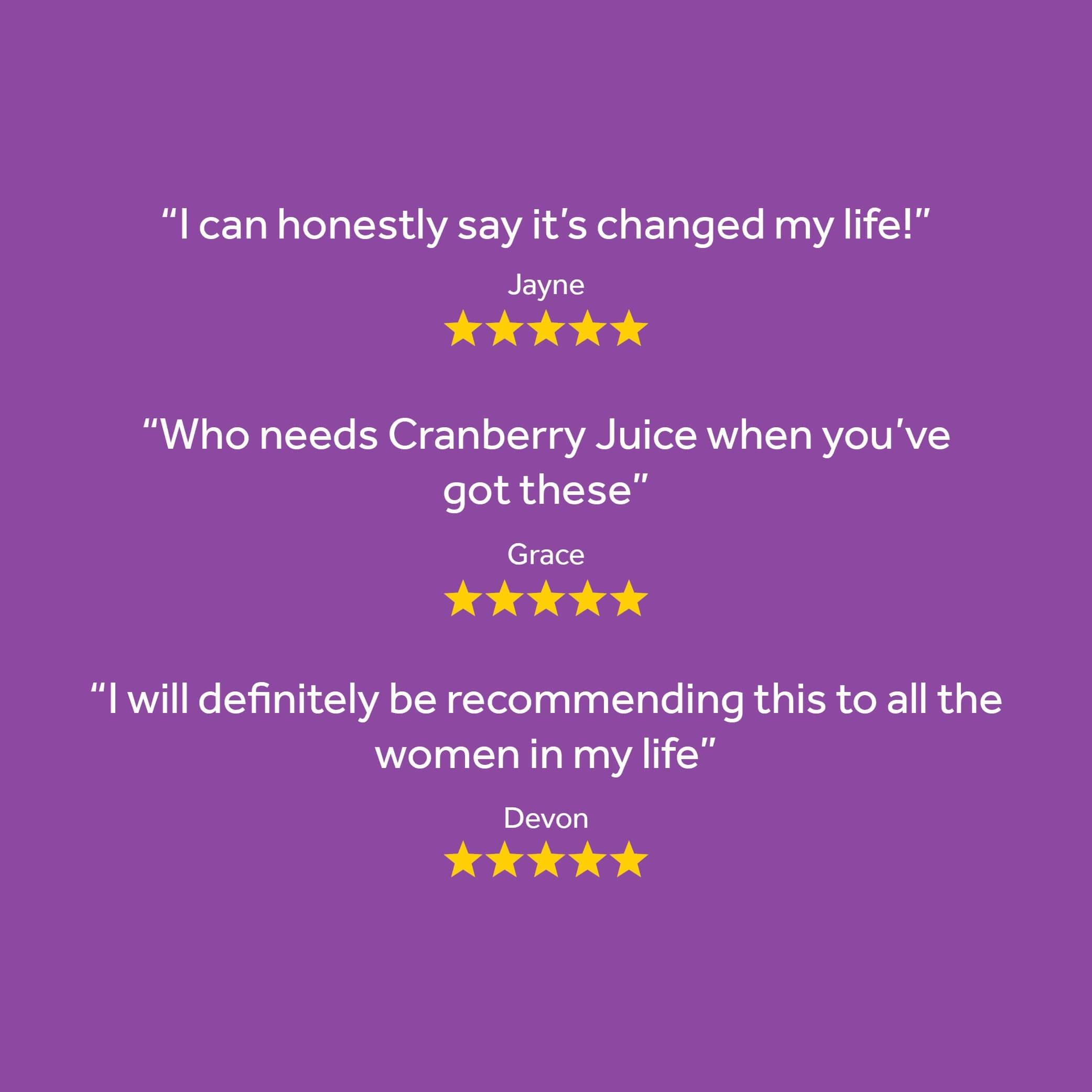 Great reviews of Optibac Probiotics For Women