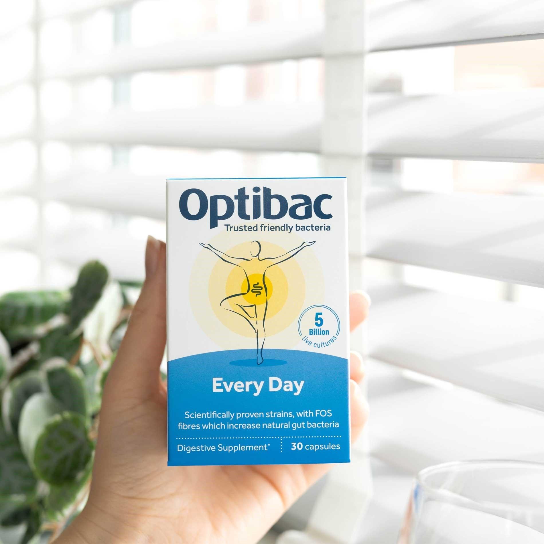 Why OptiBac