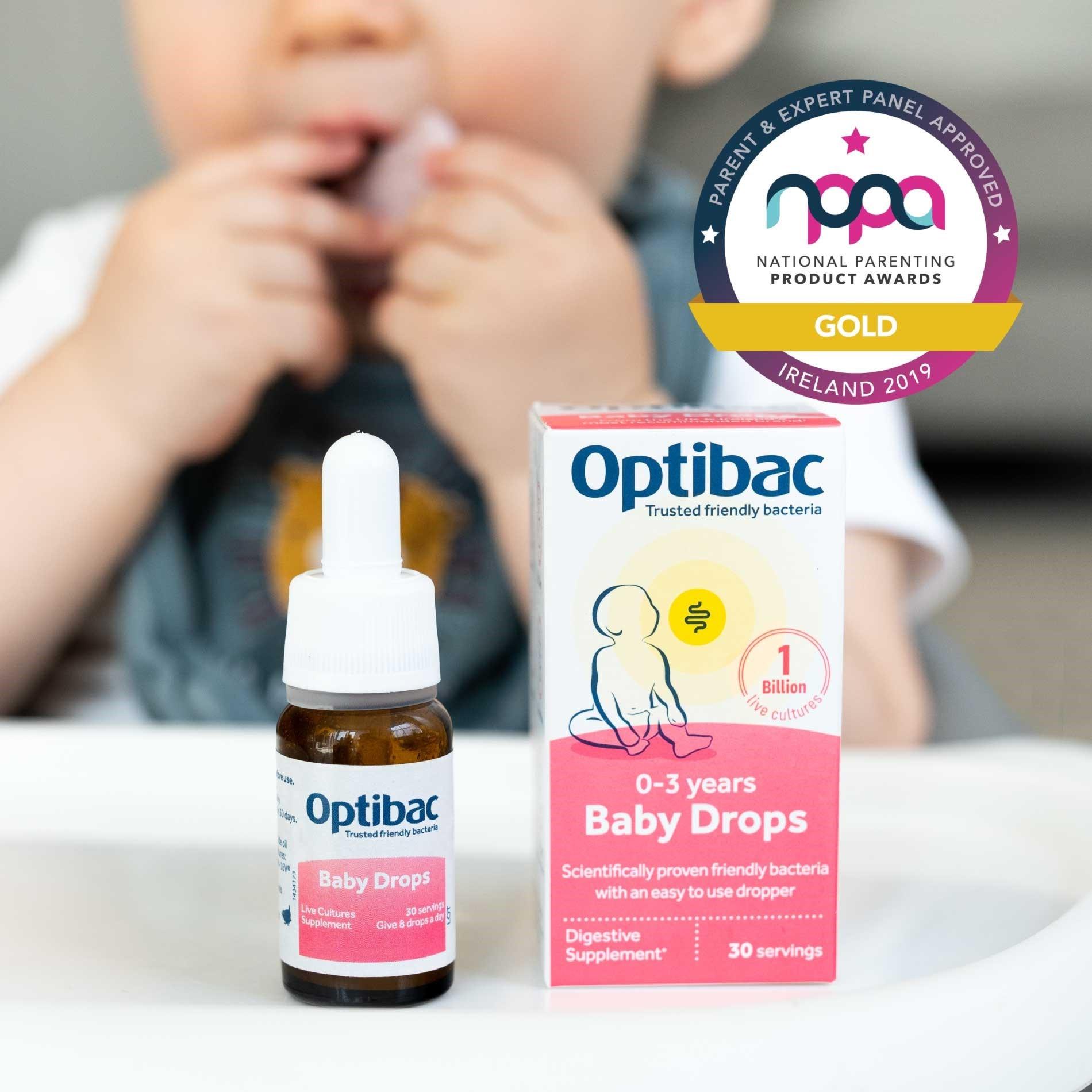 National Parenting Product Award Winner