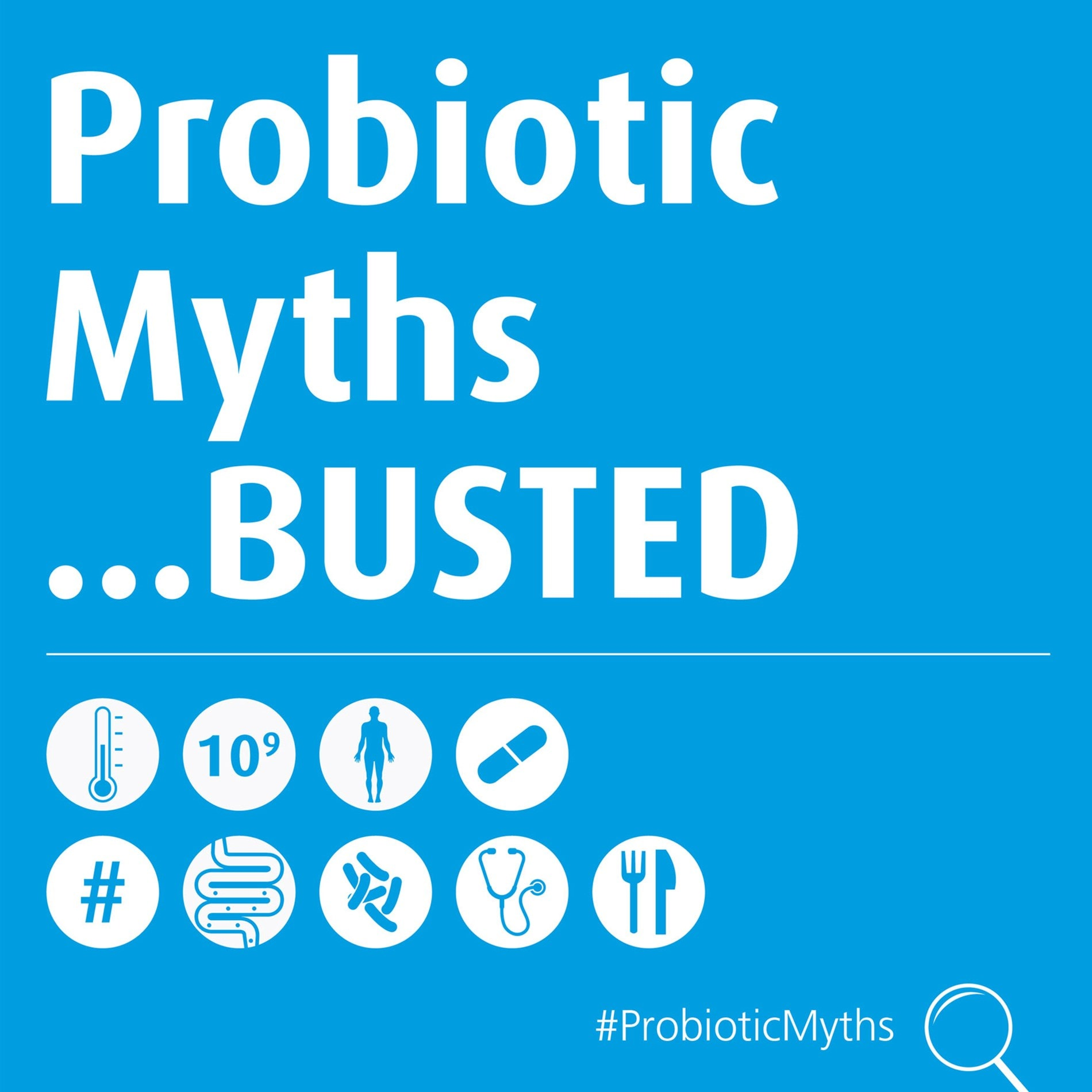 Probiotic Myths