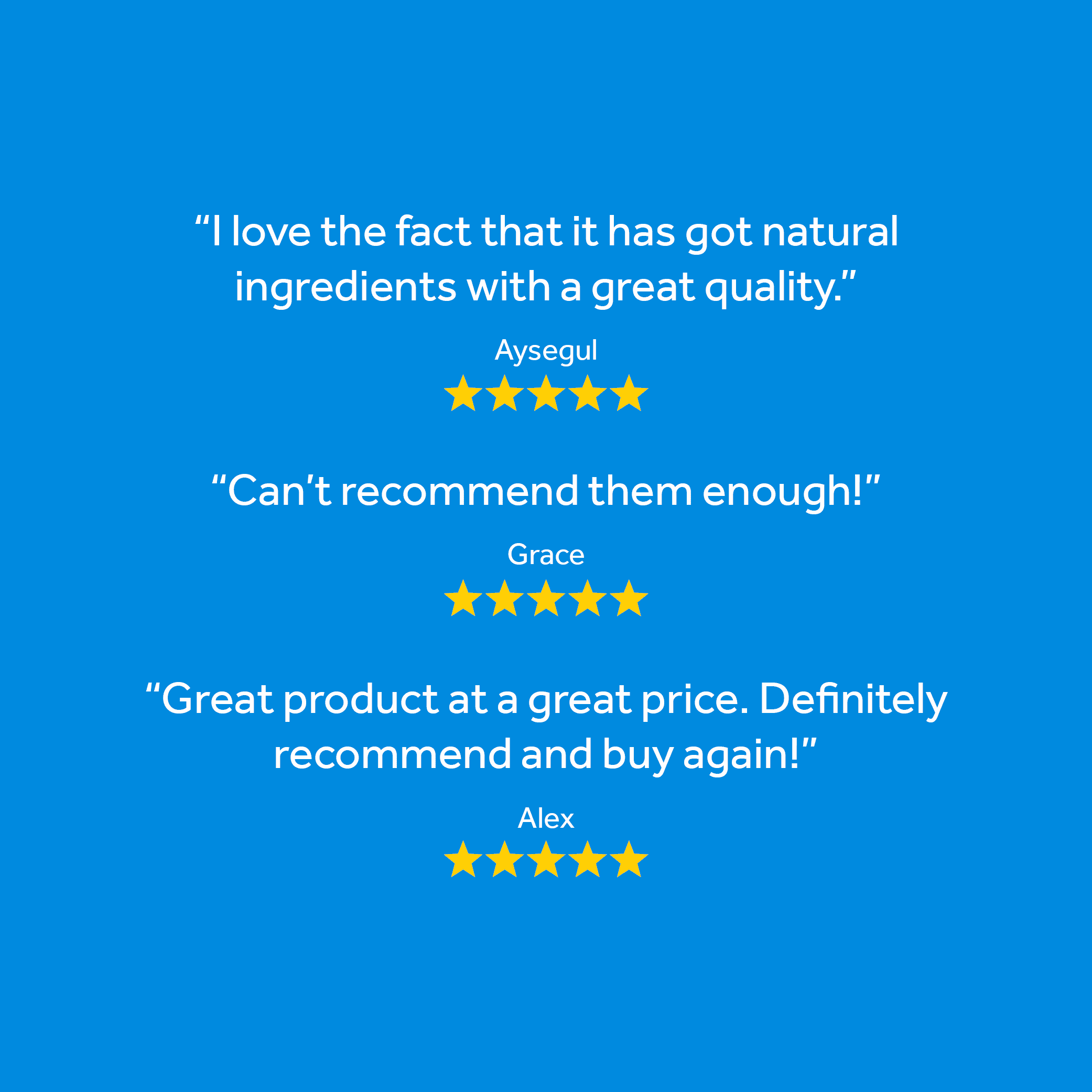 Great reviews of Optibac Probiotics Every Day