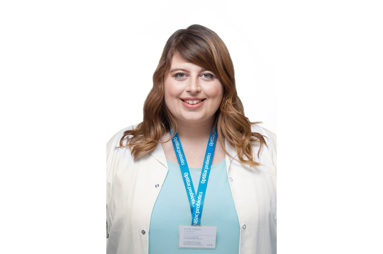 Dr Kate Steed