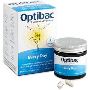 Optibac Probiotics Every Day