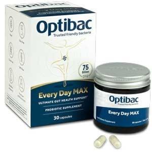 Optibac Probiotics - Every Day MAX