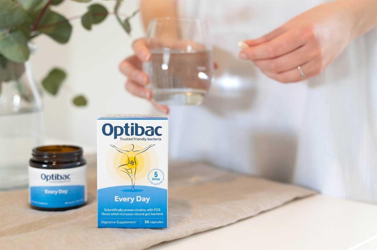 Every Day probiotics