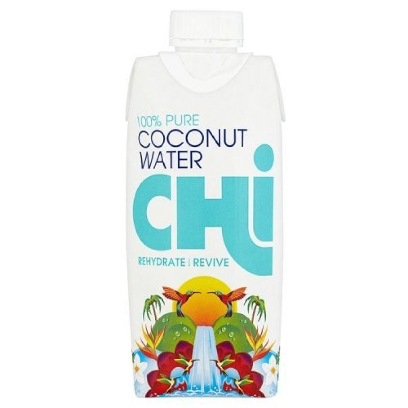 chi water