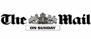 the mail on sunday logo