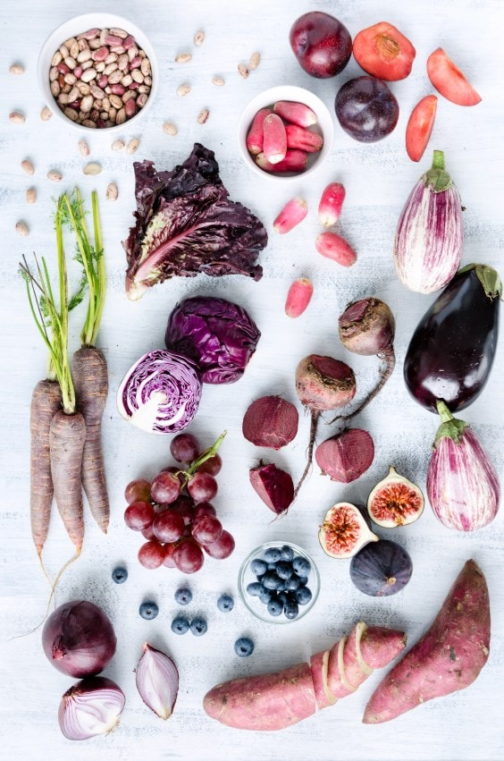 Onions & root vegetables