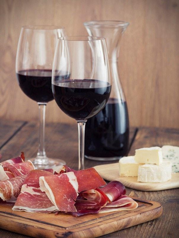 wine & tapas